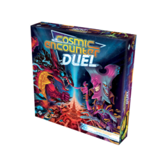 Cosmic Encouter Duel