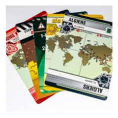 Pandemic - Távola Games