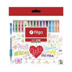 FILGO GEL POP ROLLER GEL x 35