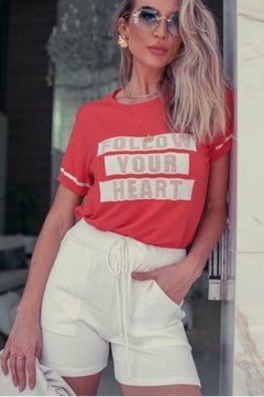 BLUSA TRICOT FRASE