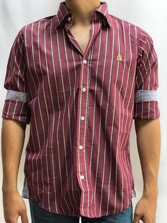 Camisa M/L Shoulders - comprar online