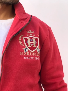 Campera Greater - HARDFIELD