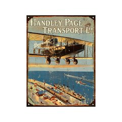 Handley Page Transport