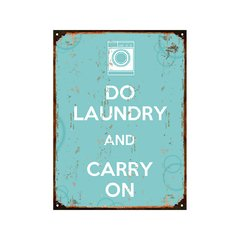 Do Laundry and carry on Lavadero