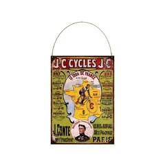 Le Tour de France JC Cycles