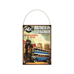 AEC Buses