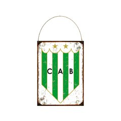 Club Atletico Banfield escudo