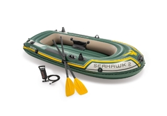 Bote Intex Inflable Seahawk