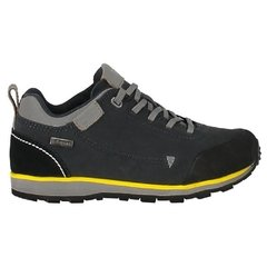 Zapatilla CMP Elettra Low Hiking Wp- Kids Niño