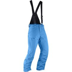 Pantalon Salomon Child Out Bib- Hombre - comprar online
