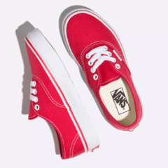 Zapatilla Vans Authentic- Kids - comprar online
