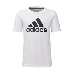 Remera Adidas Must Have Badge- Kids