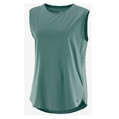 Musculosa Salomon Comet Breeze- Mujer en internet
