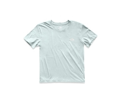 Remera The North Face Well Loved Cotton- Mujer