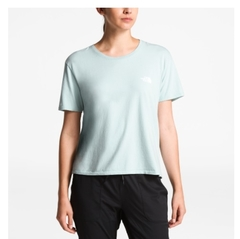 Remera The North Face Well Loved Cotton- Mujer - comprar online