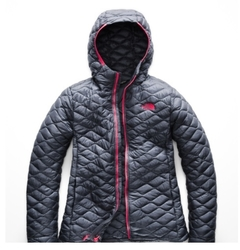 Campera The North Face Thermoball Hoodie- Mujer