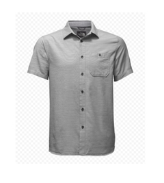 Camisa The North Face Baker M/C- Hmbre