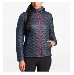 Campera The North Face Thermoball Hoodie- Mujer - comprar online