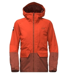 Campera The North Face Repko- Mujer