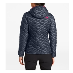 Campera The North Face Thermoball Hoodie- Mujer en internet
