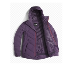 Campera The North Face Corefire Down- Mujer - comprar online