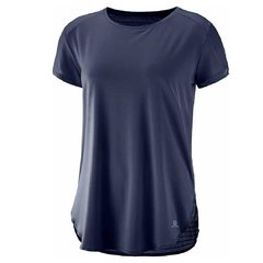 Remera Salomon Comet Breeze- Mujer