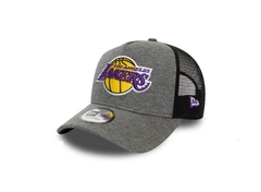 Gorra New Era La Lakers Jersey Essential 9Forty A-Frame