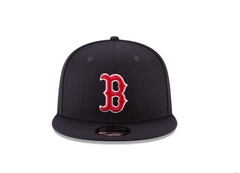 Gorra New Era MBL Boston Red Sox 9Fifty Snapback en internet