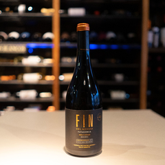 Fin del mundo single vineyard malbec 2018 - Fin del mundo -   Neuquen