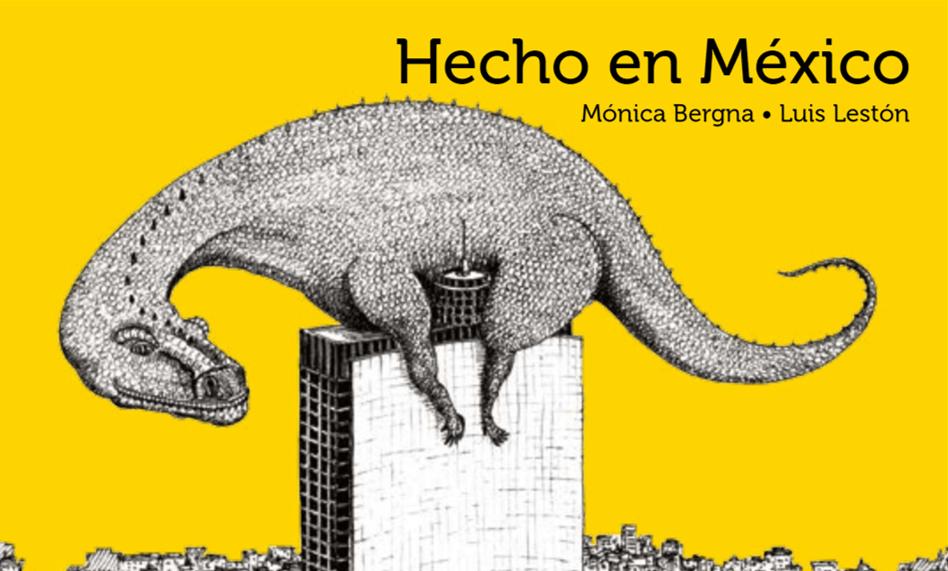 Hecho en México - Comprar en EDICIONES TECOLOTE