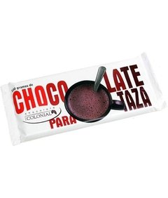 Chocolate En Taza Colonial 100gr