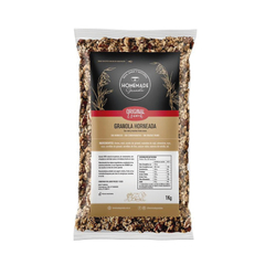 Granola Homemade Original Crunch 1kg