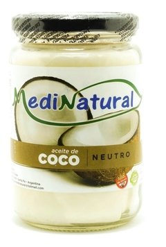 Aceite De Coco Medinatural 350ml