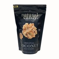 Snacks Coconut Natural Candy 120 grs