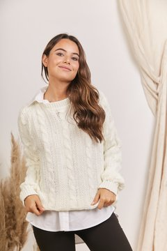 SWEATER GALINA en internet