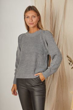SWEATER NAUNET - checaonline