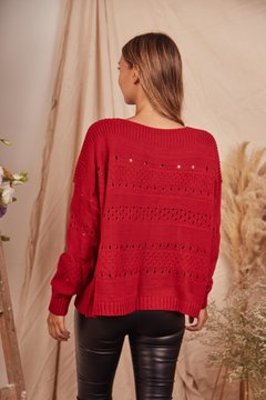 SWEATER LOVISA - checaonline