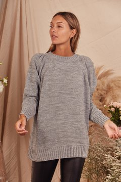 SWEATER NILSA - checaonline