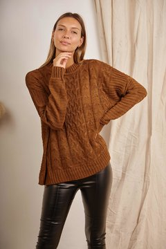 SWEATER NEFRET - checaonline