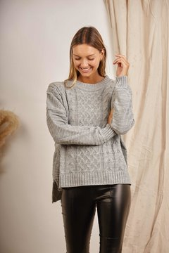 SWEATER NEFRET