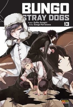 Bungo Stray Dogs # 13