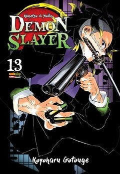 Demon Slayer # 13