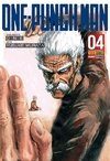 One-Punch Man #04