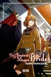 The Ancient Magus Bride # 10