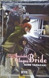 The Ancient Magus Bride # 7