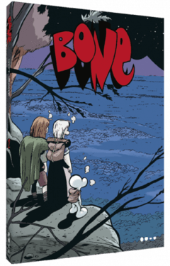 Bone #2 - Phoney Contra-Ataca ou Solstício