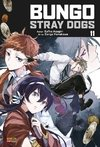 Bungo Stray Dogs #11