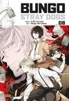 Bungo Stray Dogs #8
