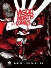 Vigor Mortis Comics 1