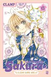 Cardcaptor Sakura Clear Card Arc #06